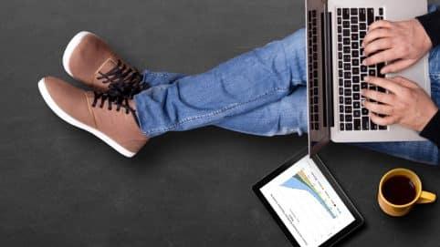 Portage salarial communication et marketing